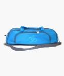 Сумка для коврика Yoga Travel Bag голубая (под заказ)
