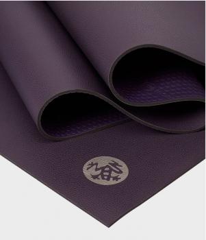 Коврик для йоги Manduka GRP Mat из каучука Magic 4 мм