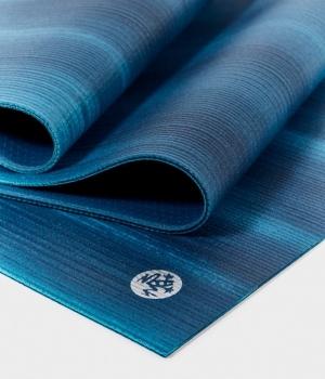 Коврик для йоги Manduka PROlite Mat 4,7 мм Waves