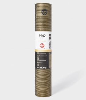 Коврик для йоги Manduka PROlite Mat 4,7 мм Espresso