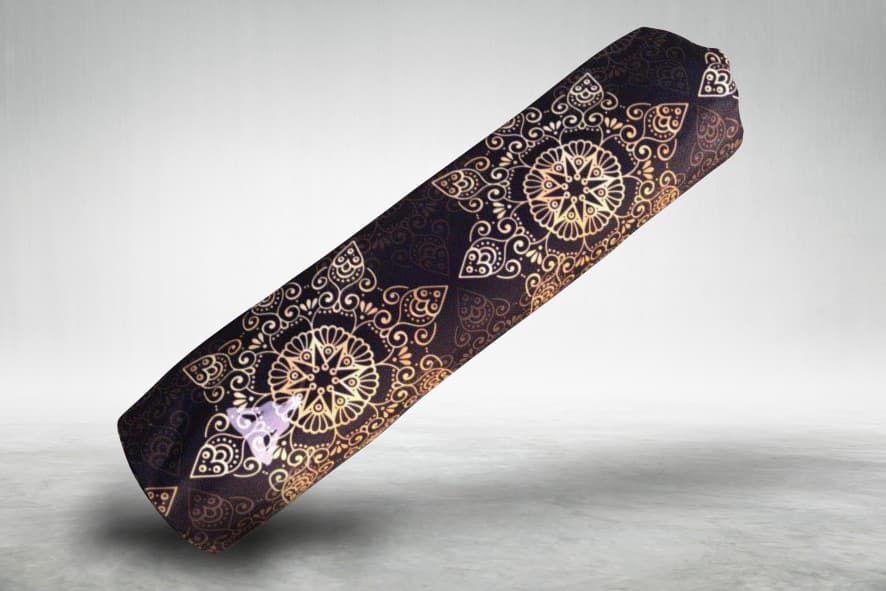 Чехол для коврика Fantasy Yoga mandala