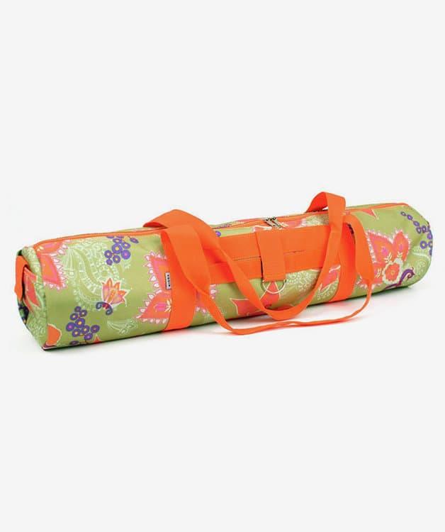 Сумка для йога-коврика Nidra Plus Design Сказка в магазине Yogamat