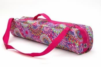 Сумка для коврика Flora гиацинт (под заказ)