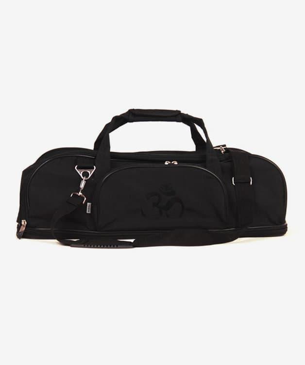 Сумка для коврика Yoga Travel Bag черный (под заказ)