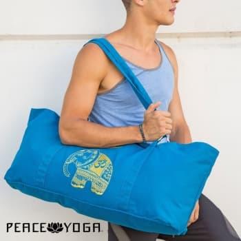 Сумка Peace Yoga Ganesh (под заказ)