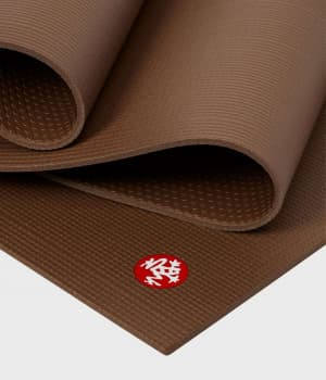 Коврик для йоги Manduka The PRO Mat 6 мм Brown Metallic