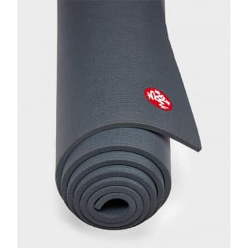 Коврик для йоги Manduka The PRO Mat 6 мм Thunder