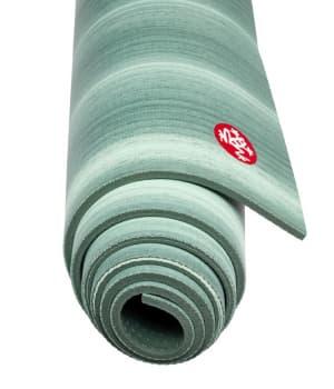 Коврик для йоги Manduka The PRO Mat 6 мм Green Ash CF