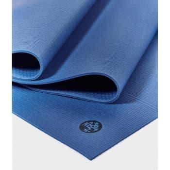 Коврик для йоги Manduka PROlite Mat 4,7 мм Pacific Blue (под заказ из СПб)
