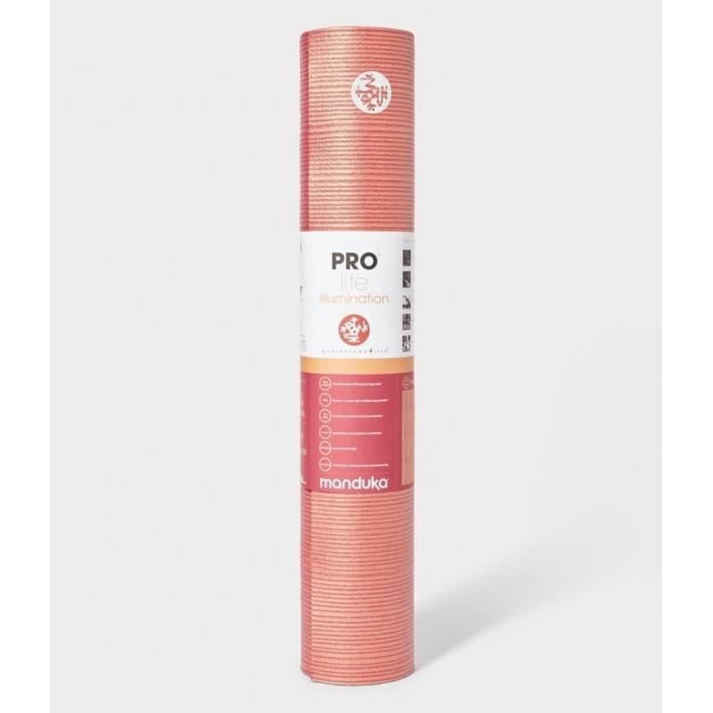 Коврик для йоги Manduka PROlite Mat 4,7 мм Illumination (под заказ из СПб)