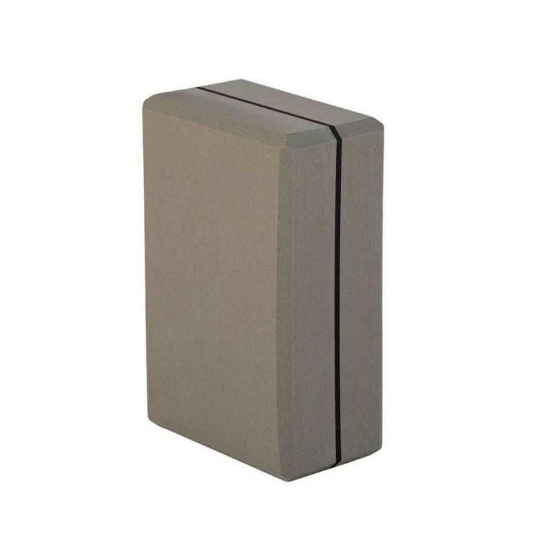 Блок (кирпич) для йоги из EVA пены 9x15x23 Asana Brick XXL (под заказ из СПб)