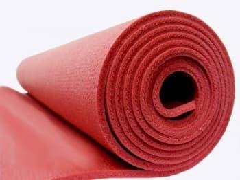 Коврик для йоги Ришикеш широкий 80 см Bodhi (под заказ из СПб)