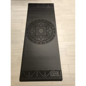 "Коврик для йоги ""Your Yoga Non Slip"" Tibet Mandala (под заказ из СПб)"