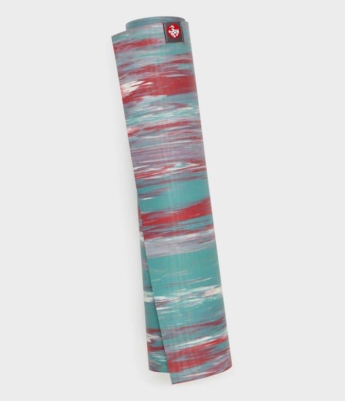 Коврик для йоги Manduka EKO Lite Mat 4 мм Patina Marbled (под заказ из СПб)
