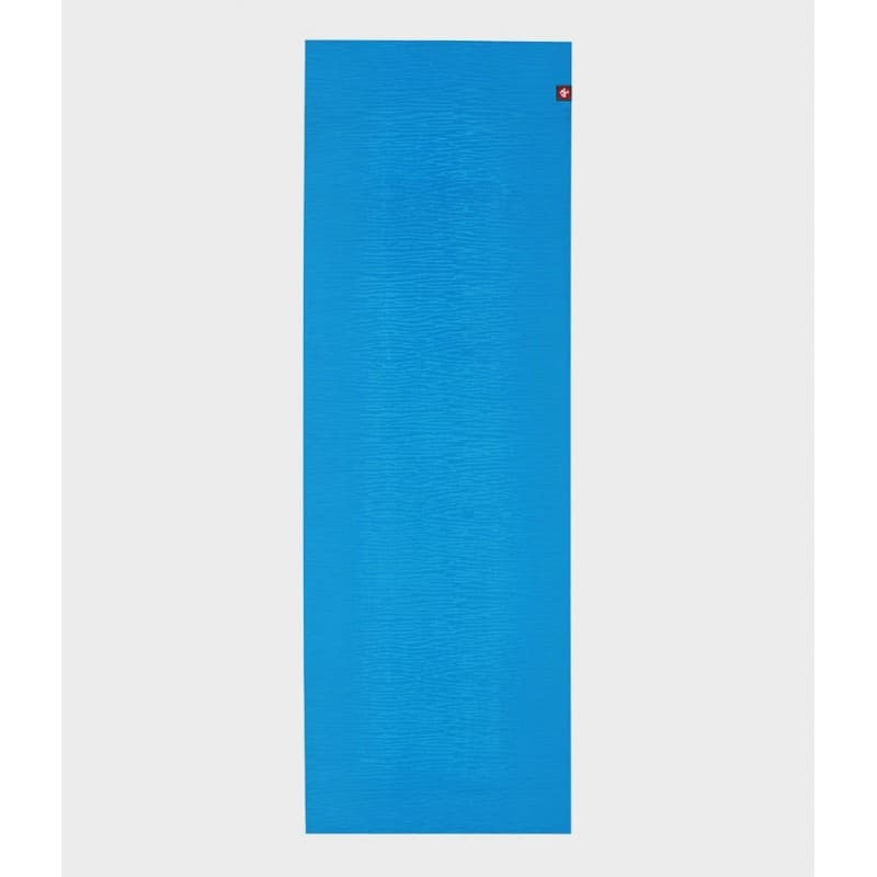 Коврик для йоги Manduka EKO Lite Mat 4 мм Dresden Blue (под заказ из СПб)