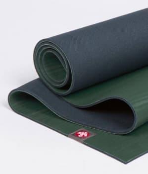 Коврик для йоги Manduka EKO Lite Mat 4 мм SAGE (под заказ из СПб)