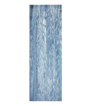 Коврик для йоги EKO SuperLite Travel Mat Ebb 1.5x61x180 Manduka из каучука (под заказ из СПб)