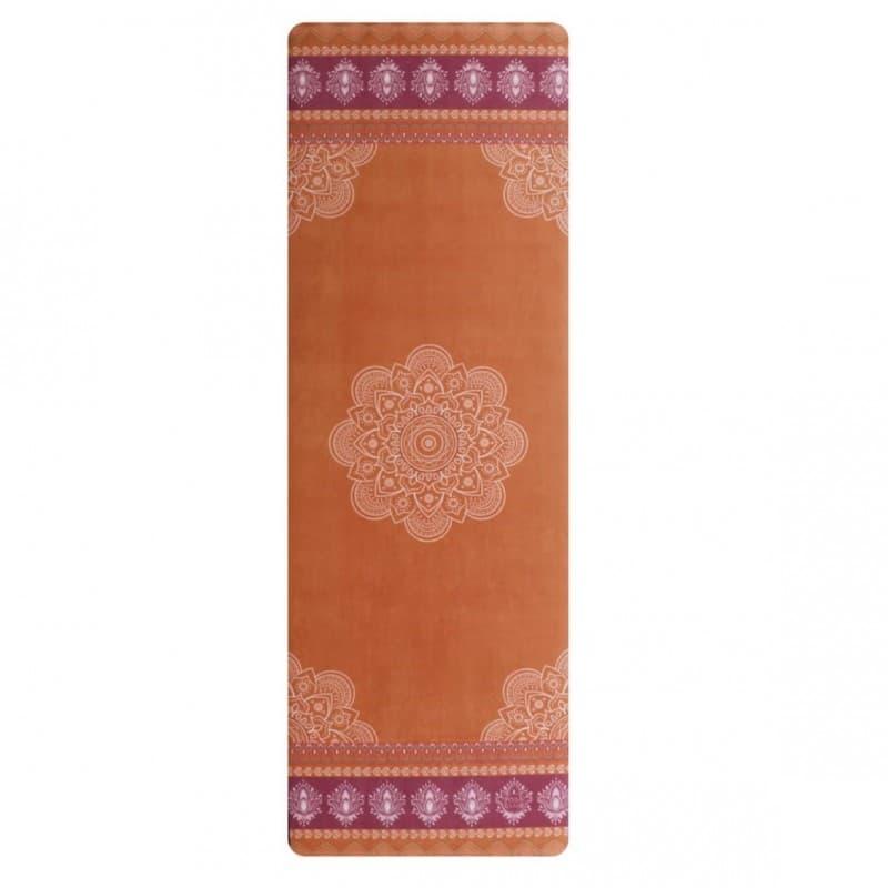 Коврик для йоги Goya Yoga Club 3 мм (под заказ из СПб)