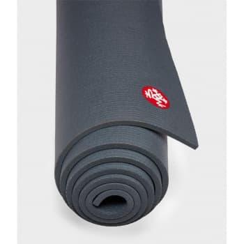 Коврик для йоги The PRO Mat Thunder 6х66х180 Manduka из ПВХ (под заказ из СПб)