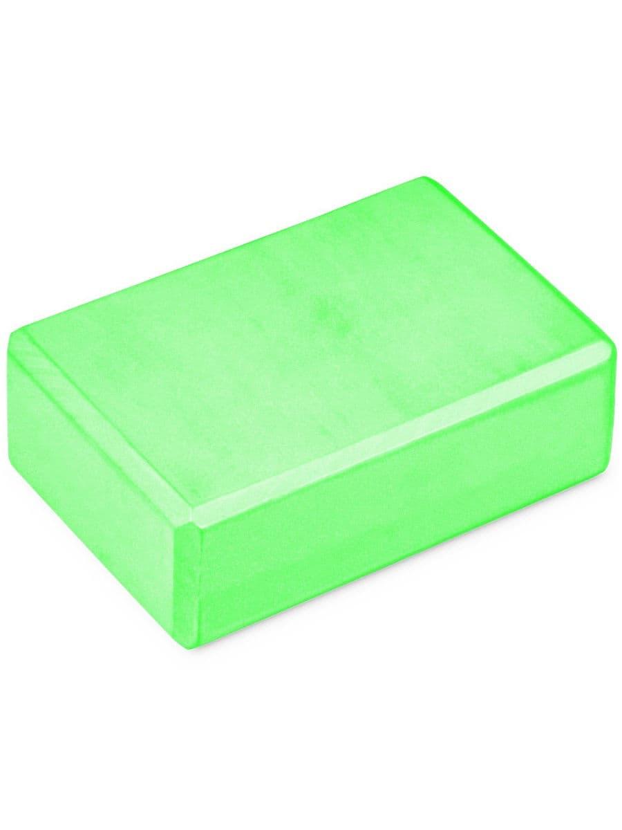 Блок (кирпич) для йоги 7,5 x 14,5 x 22,5 Go Do (под заказ из СПб)