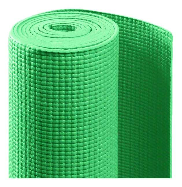 Коврик для йоги 5х61х173 Green