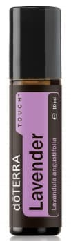 Эфирное масло doTERRA Лаванда Lavender 15 мл