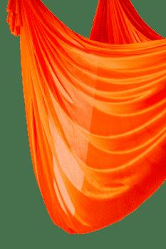 Эластичный аэройога гамак нейлон (под заказ)