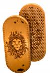 Доска Садху с гвоздями «Лев» оцинкованные гвозди заказать